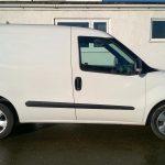 Fiat Doblo Cargo 1.3JTD 16v 1