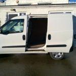Fiat Doblo Cargo 1.3JTD 16v 2