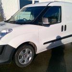 Fiat Doblo Cargo 1.3JTD 16v 4
