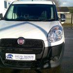 Fiat Doblo Cargo 1.3JTD 16v 5